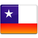Chile-Flag-128